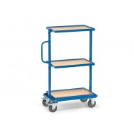 Euro Container Trolleys 32901